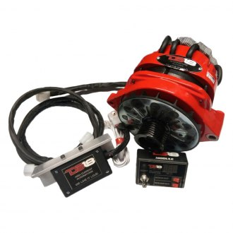 DS18® - High Current Alternator with Module and Regulator