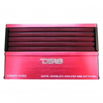 DS18® - Candy Series Class D Mono 1800W Amplifier