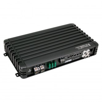 DS18® - EXL Series Class D Mono 1000W Amplifier
