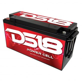 DS18® - 4000W AGM Deep Cycle Power Cell Battery