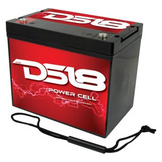 DS18® - 1500W AGM Deep Cycle Power Cell Battery