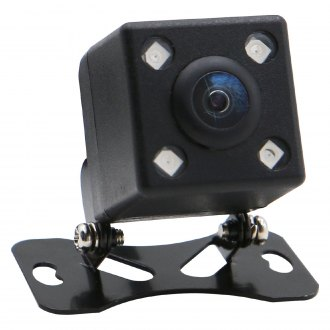 DS18® - High Defenition Back Up Camera with Trail