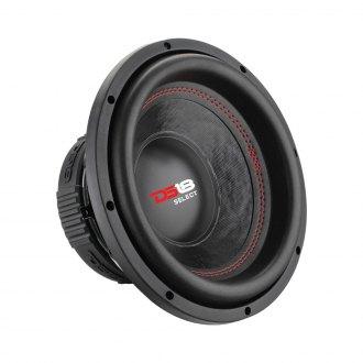 "DS18® - 10"" Select Series 440W 4-ohm SVC Subwoofer"
