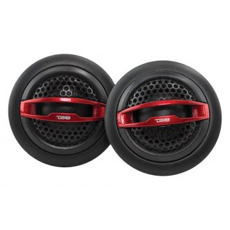 "DS18® - 1"" 60W Dome Tweeters"