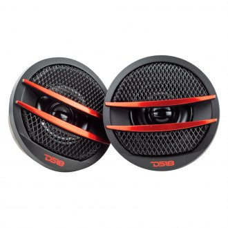 "DS18® - 1.38"" 200W Dome Tweeters"