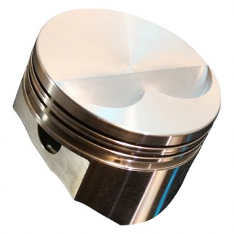 DSS Racing® - SX Series Forged Piston Set with Double True Arc Pin Locks