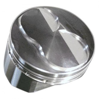 DSS Racing® - GSX Series Forged Piston Set with Double True Arc Pin Locks