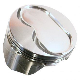 DSS Racing® - GSX Series Forged Piston Set with Pin Locks
