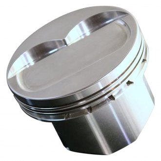 DSS Racing® - SX Series Forged Piston Set with Pin Locks
