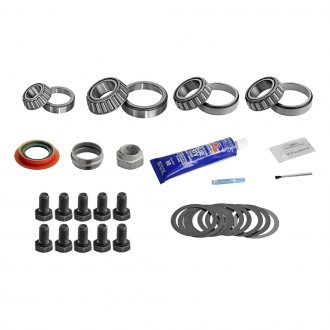 "DT Components® - 9.25"" Rear Master Differential Bearing Kit"