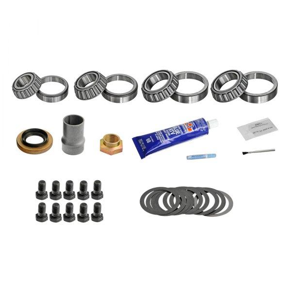 """Universal Turbo Kit 4 Cylinder: 8.4"""" Cylinder Turbo Master"""