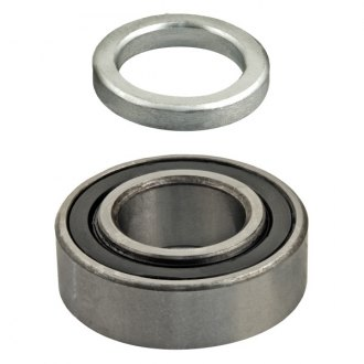 "DT Components® - 7.25"" Rear Wheel Bearing"