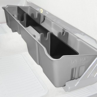 DU-HA® - Underseat Light Gray Storage Case