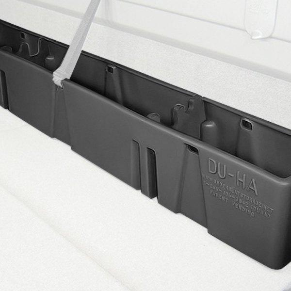 Du Ha 174 Behind The Seat Storage Case