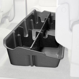 DU-HA® - Dark Gray Underseat Storage Box