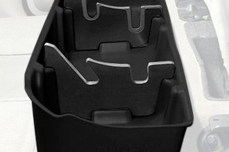 DU-HA® 20075 - Underseat Storage Case (Black)