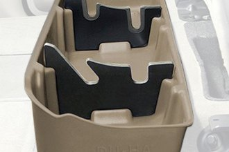 DU-HA® 20080 - Underseat Tan Storage Case