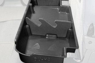 DU-HA® - Underseat Gray Storage Case