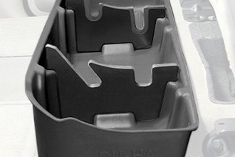 DU-HA® 20101 - Underseat Gray Storage Case