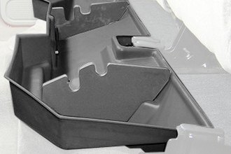 DU-HA® 30017 - Dark Gray Underseat Storage Case