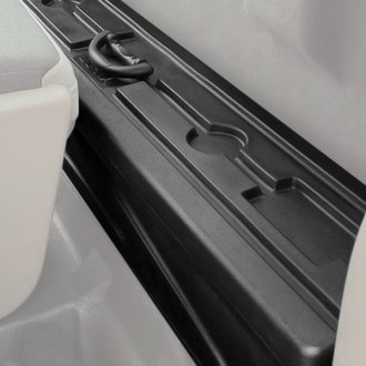 DU-HA® - Black Behind the Seat Storage Case
