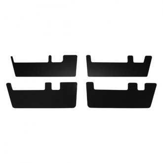 DU-HA® - Black Rifle Rack Option