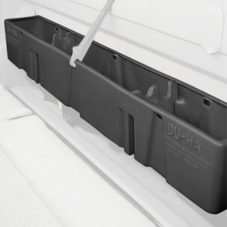 DU-HA® - Behind-the-Seat Storage Case