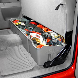 DU-HA® - Underseat Storage Case