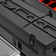 DU-HA® - Tote Interior Storage Box