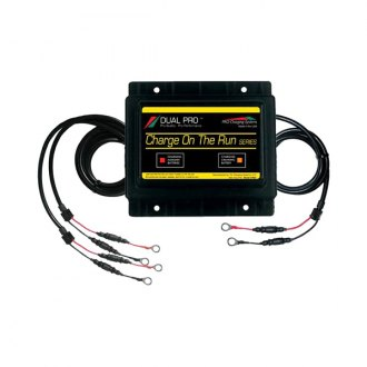 Dual Pro® - 12V Battery Charging System