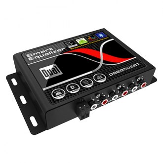 Dual® - 7-Band Parametric Equalizer