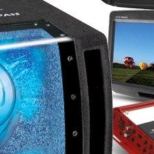 Dual™ | Car Stereo, Radio, Speakers, CD & DVD Players