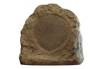 "Dual® - 6-1/2"" 2-Way Decorative Rock 150W Speaker"