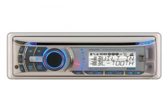 Dual® - Marine Reciever AM/FM/CD/MP3 USB/SD (SiriusXM Bluetooth Remote)