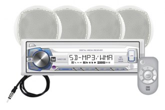 Dual® - Marine Receivers