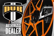 Dub Authorized Dealer