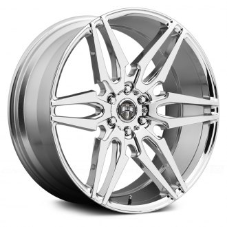 DUB® - ATTACK 6 Chrome