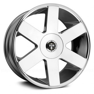 DUB® - BALLER SIX Chrome
