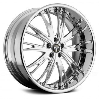 DUB® - C-12 FIREWIRE 3PC Chrome