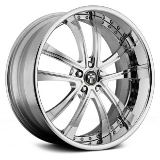 DUB® - C-15 TECHNIC 3PC Chrome