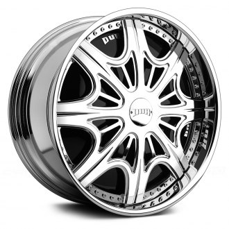 DUB® - CREED Chrome