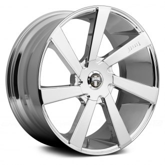 DUB® - DIRECTA Chrome