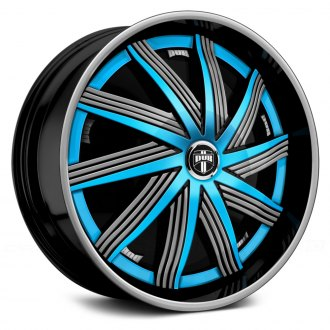 DUB® - NOLIA Custom Painted