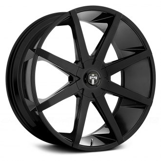 DUB® - PUSH Gloss Black
