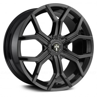 DUB® - S208 ROYALTY Gloss Black