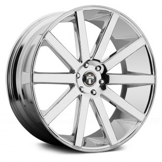 DUB® - S120 SHOT CALLA Chrome