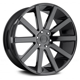 DUB® - SHOT CALLA Gloss Black