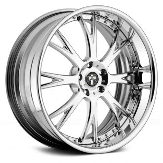 DUB® - X-12 FORMULA 3PC Chrome