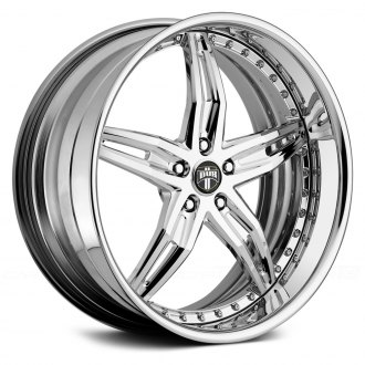 DUB® - X-14 INSURRECTION 3PC Chrome