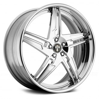 DUB® - X-71 3PC Chrome